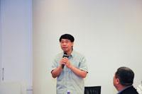 Facilitated by Dr. Fan Ka-wai