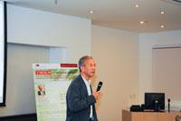 Talk by Prof. Kwan Tze-wan