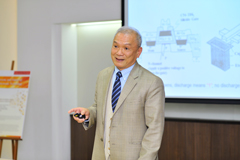 Books and the City Series: Past, Present, and Future of Microelectronic Technology by Prof. Tu King-ning - photo 3