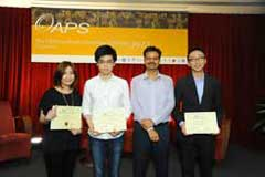 The Outstanding Academic Papers by Students Certificate Awarding Ceremony - photo 65