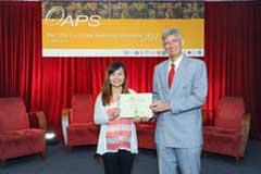 The Outstanding Academic Papers by Students Certificate Awarding Ceremony - photo 73