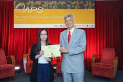 The Outstanding Academic Papers by Students Certificate Awarding Ceremony - photo 77
