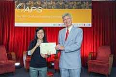 The Outstanding Academic Papers by Students Certificate Awarding Ceremony - photo 78