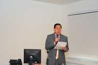 Facilitated by Professor Dou Wenyu, Associate Dean of College of Business