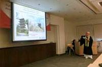 Presentation by Mr. Chijo Onishi