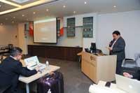 Presentation by Mr. Koji Okumura