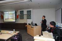 Presentation by Mr. Naoharu Usami