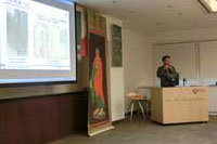 Presentation by Mr. WANG Xin