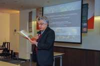 Introduction Today's program and speakers  by Prof. Ari Ide-Ektessabi