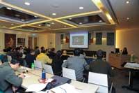 Presentation by Ms. Chizu Hoshiai