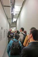 CMC Gallery Tour by Dr. Harald Kraemer