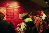 Tour at the Hong Kong Maritime Museum